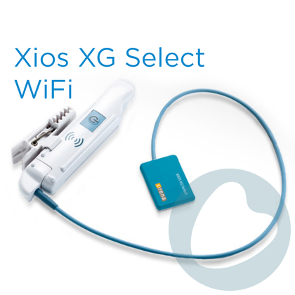XIOS XG Select USB (Size 1 или Size 2)